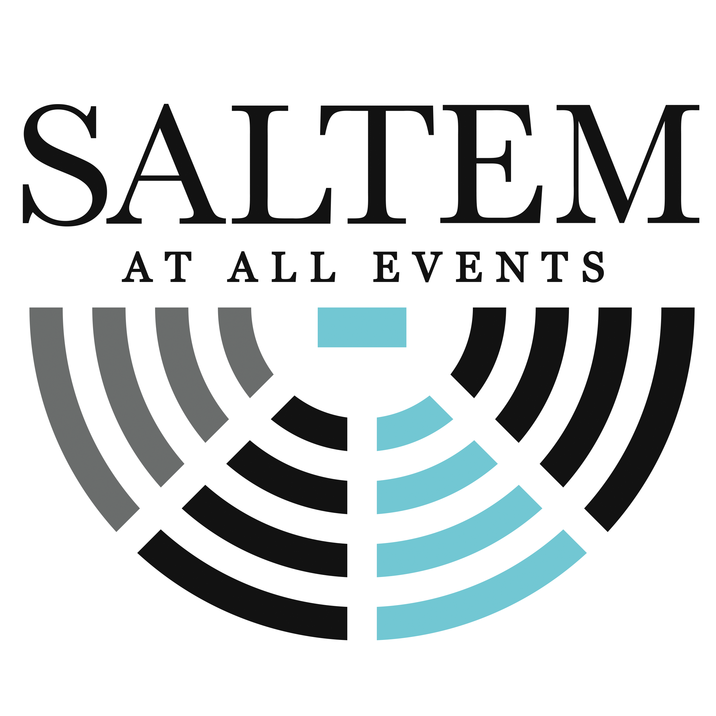 "SALTEM Ltd - ""at all events"""